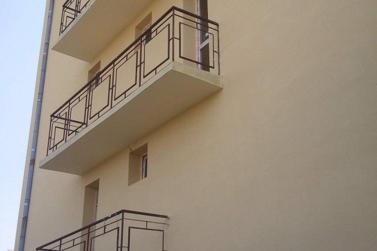 Енергийната ефективност на жилището, строителството и ремонт